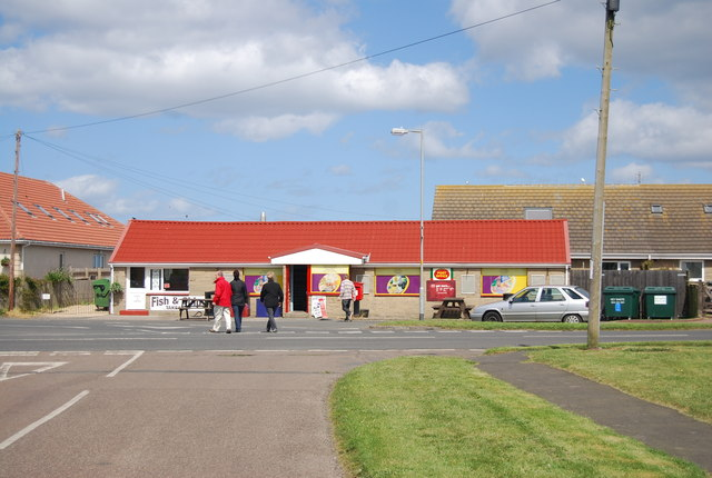 Post Office, Beadnell