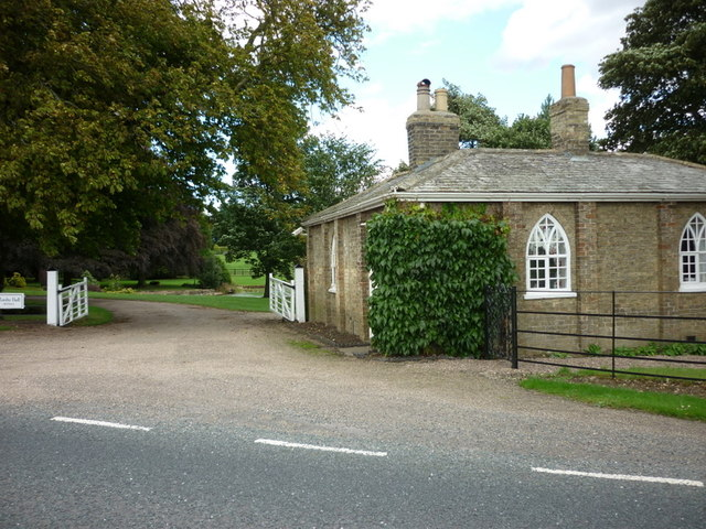 The Lodge at Ranby Hall