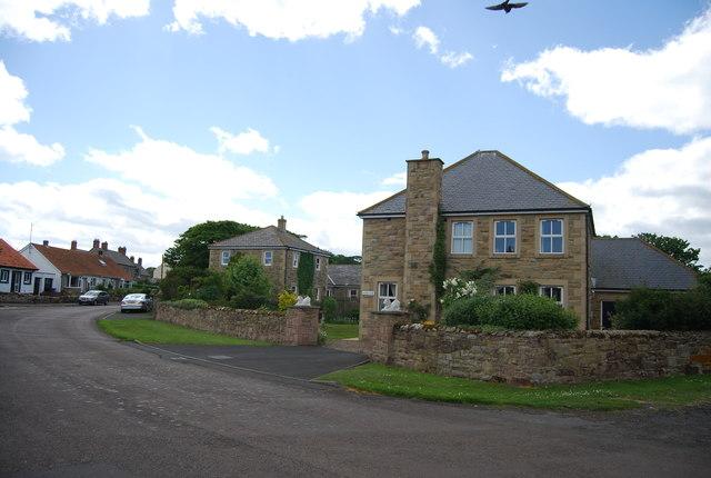 Askaig House