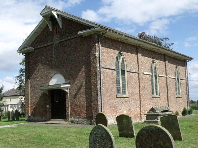 St Peter's Church, Wildmore