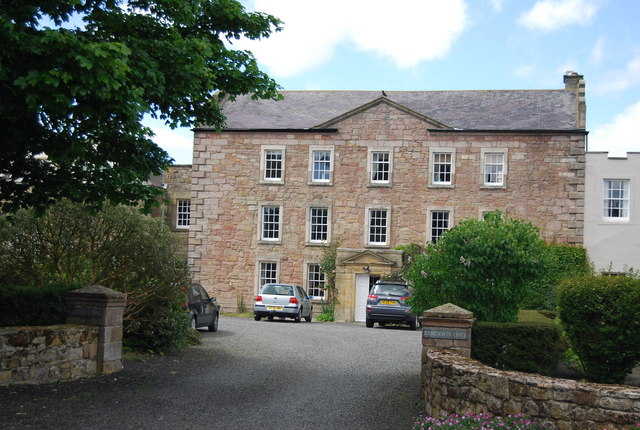 Beadnell Hall