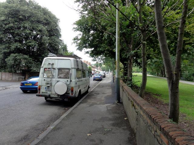 Hythe, Dymchurch Road, A259