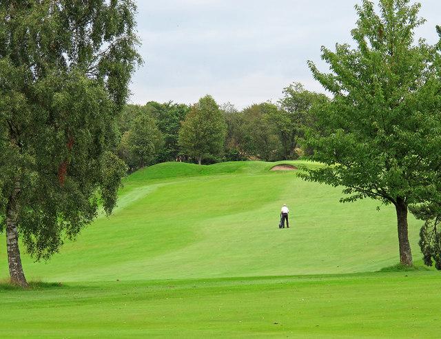Alloa Golf Course