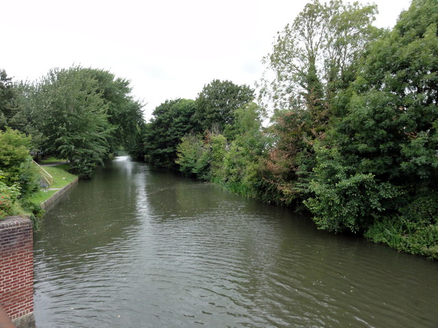 Hythe, Royal Military Canal