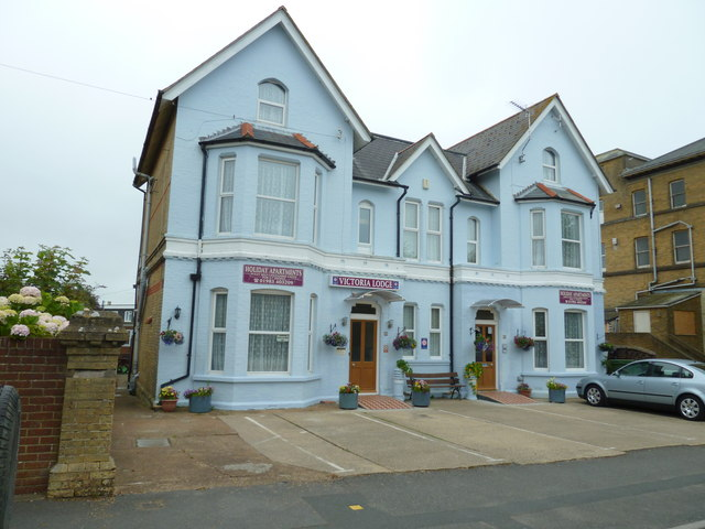 Victoria Lodge, Sandown