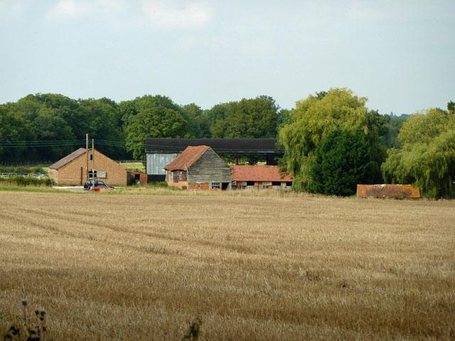 Malkinson's Farm