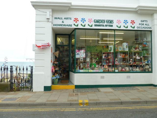 Garden Gems, High Street