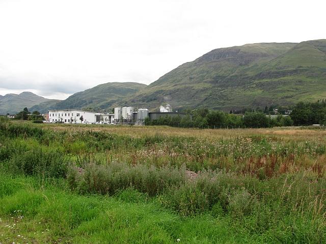 Alva Industrial Estate