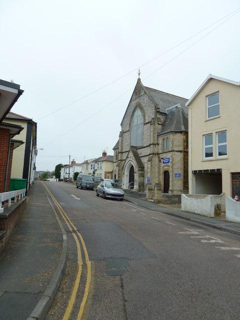 Sandown Methodist Church