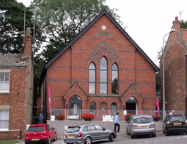 Caistor Arts and Heritage Centre