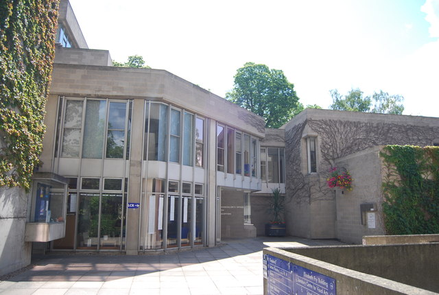 UEA - Chancellor's Office