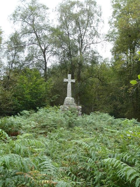 Monument to John Murray