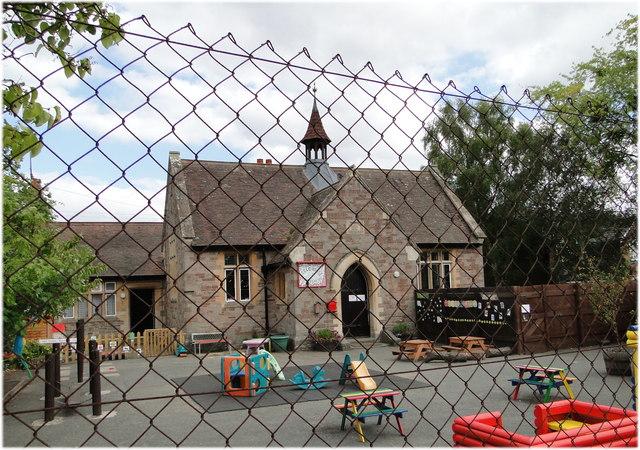 Kindergarten, Credenhill