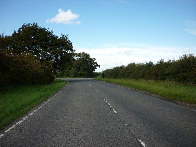 The B1225, High Street