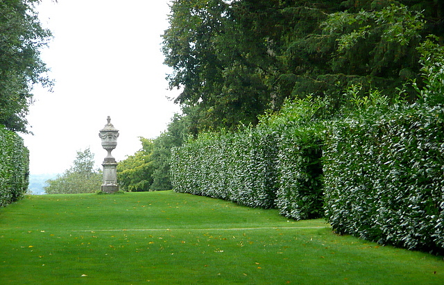 Cliveden, the grounds