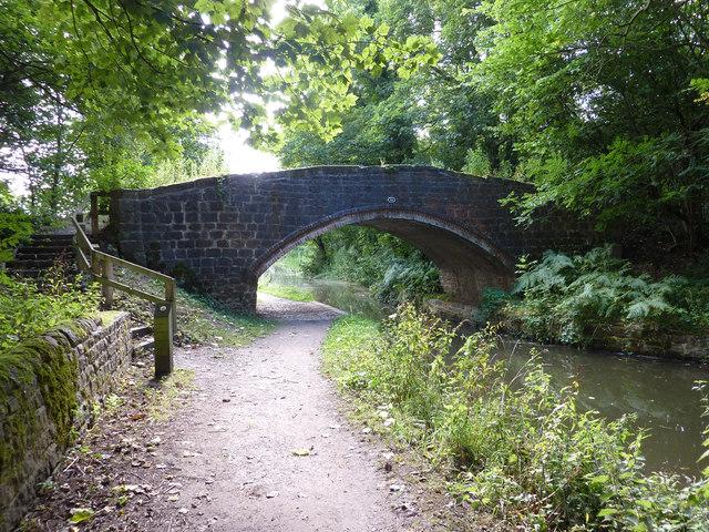 Devil's Hole Bridge