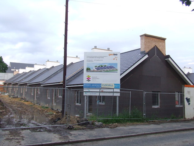 New homes, Houghton-le-Spring