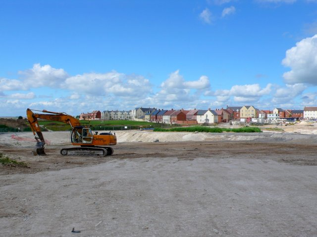 New Build Amesbury