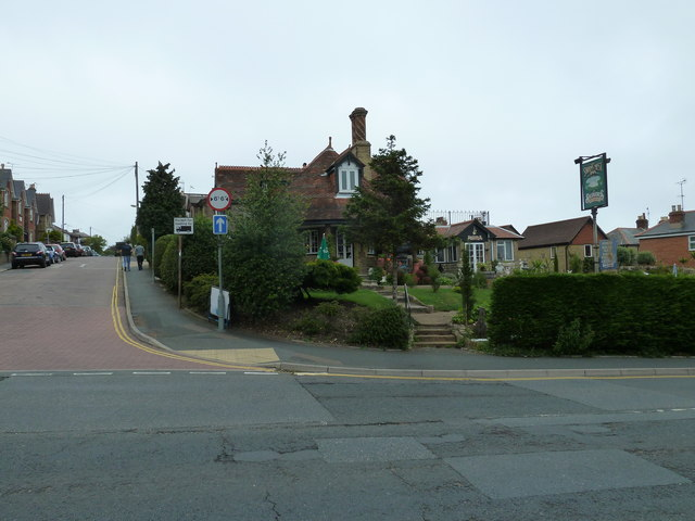 The Swan's Nest Inn