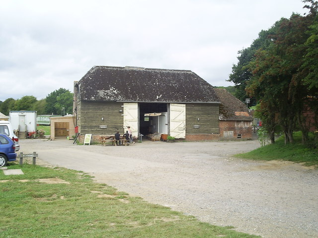 The Barn at Wowo campsite