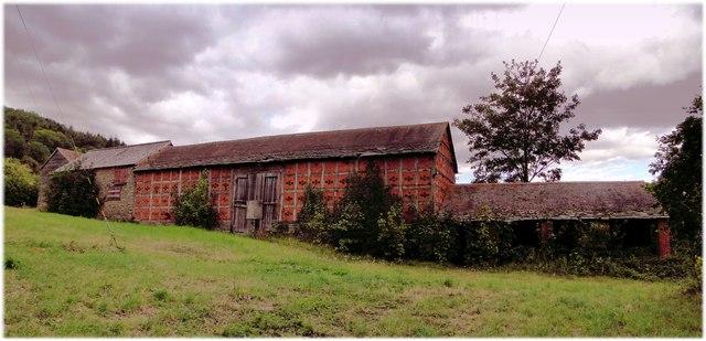 Court Farm, Credenhill