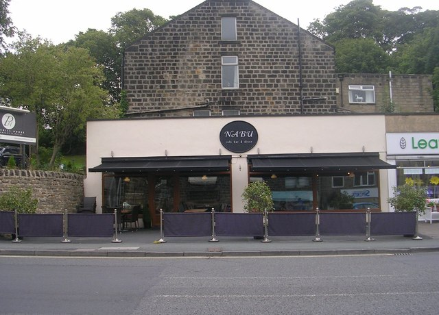 Nabu Cafe Bar - Harrogate Road