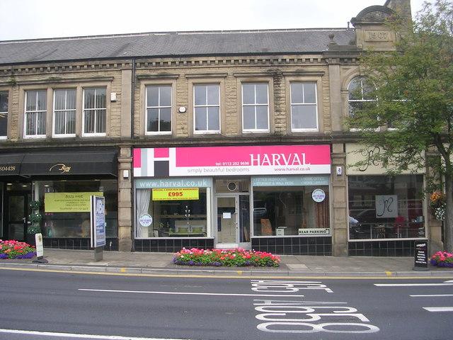 Harval bedrooms - Leeds Road