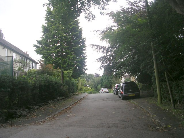 High Close - Rawdon Drive