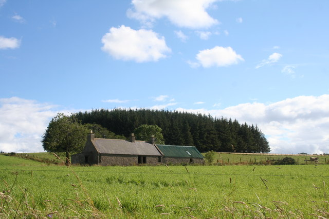 Croft of Roundhome