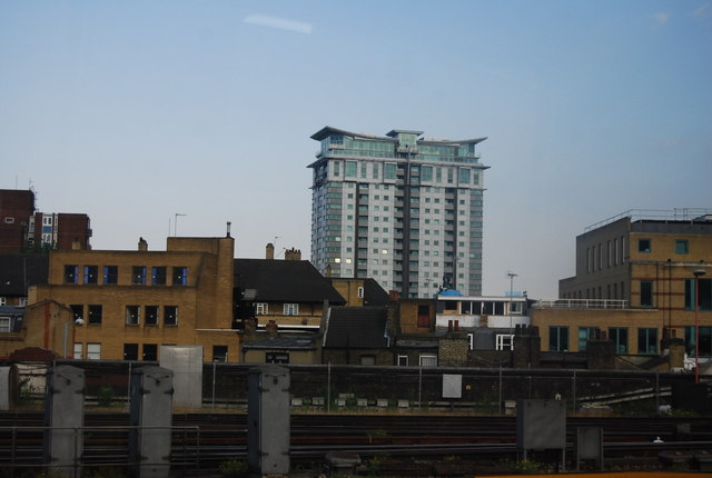 Towerblock, Lambeth