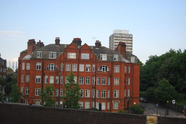 Institute of Fund Raising, South Lambeth Rd
