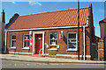 TG0738 : Holt Post Office by Julian Osley