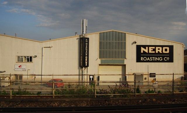 Nero Roasting Company