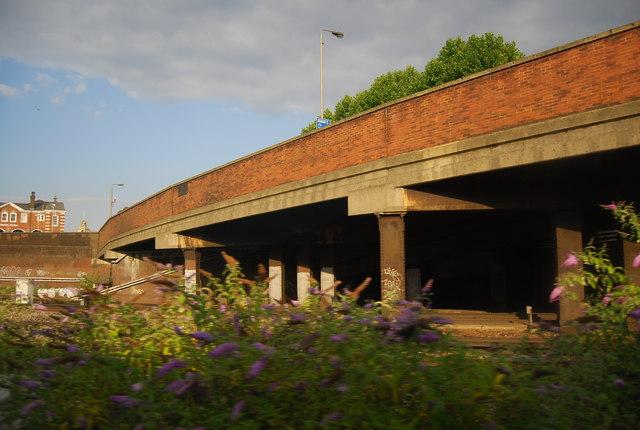 St John's Hill Bridge