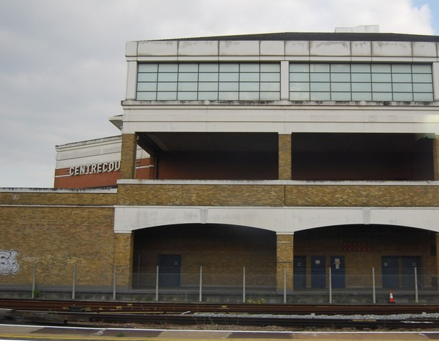 Centrecourt Centre, Wimbledon