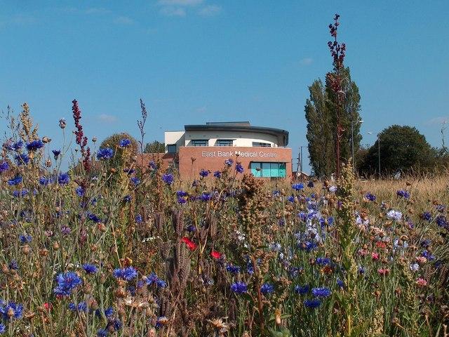 East Bank Medical Centre, Sheffield