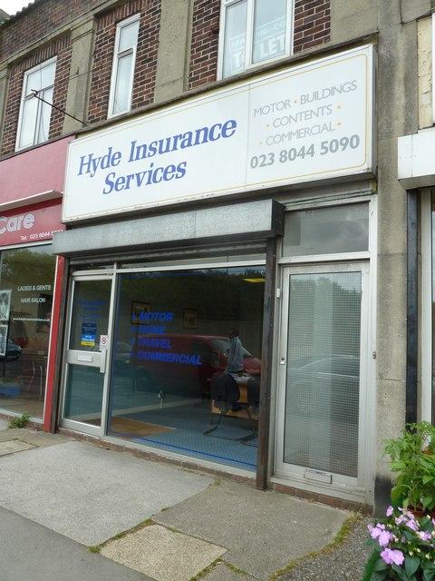 Hyde Insurance Services, Bridge Street