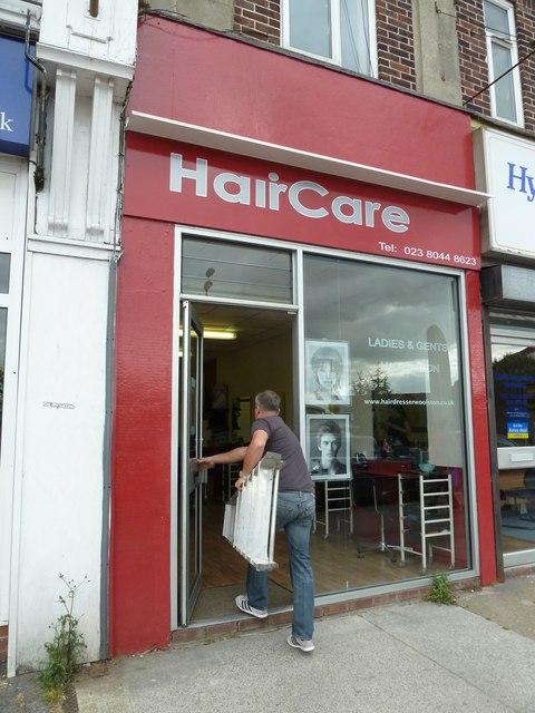 Hair Care, Bridge Street