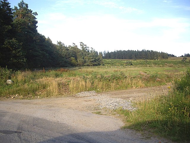 Access to Dunswell (Aug)