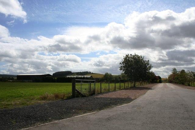 Blair Farm