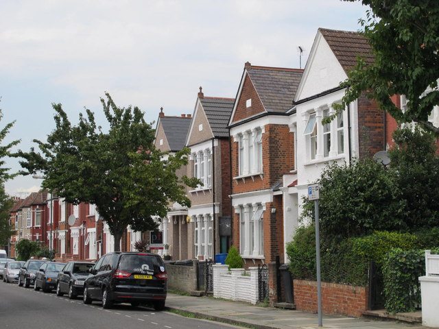 Olive Road, NW2 (2)