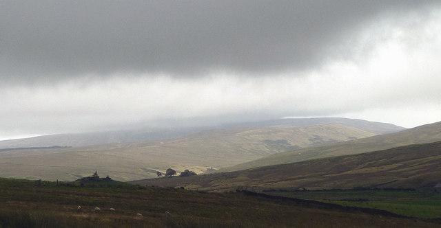 Towards Roeburndale