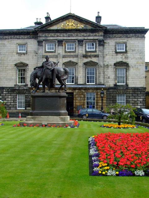 Royal Bank of Scotland Head Office