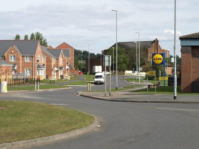 Amberton Road, Gipton