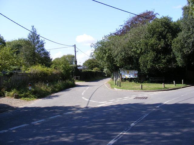Lodge Road, Walberswick