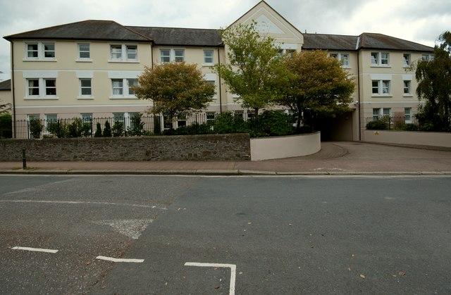 Barum Court, Litchdon Street, Barnstaple