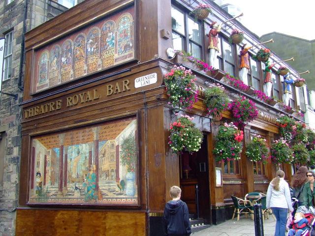 Theatre Royal Bar