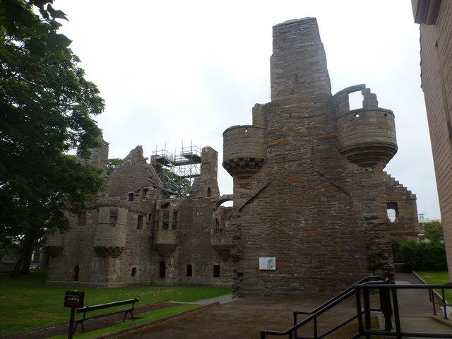 Kirkwall: Earl's Palace