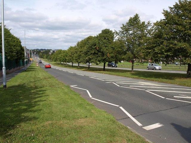 Oak Tree Drive, Gipton