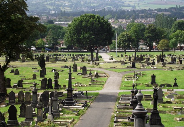 Dewsbury Cemetery
